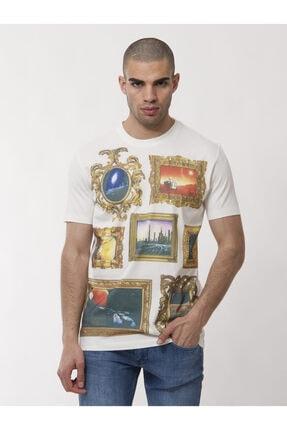 Moschino Yeni Erkek Tshirt