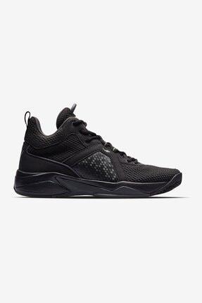 Lescon Siyah Erkek Basketbol Ayakkabısı