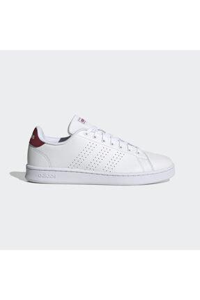 adidas Spor Advangate Fv8492 Beyaz Tenis
