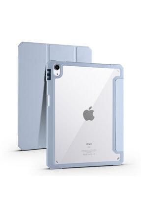 Redclick Apple Ipad Pro 11 Uyumlu Inç 2018 2020 Premium Smart Case Kalemlikli Standlı Tablet Kılıf
