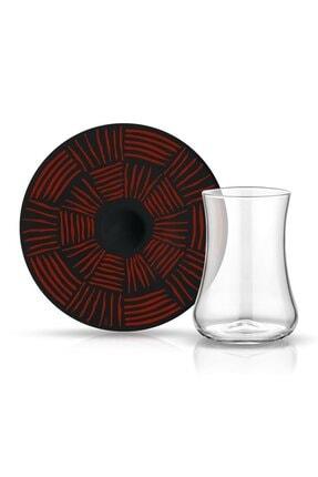 Koleksiyon1 Koleksiyon Dervish Osiris Çay Bardağı Seti 6 Lı