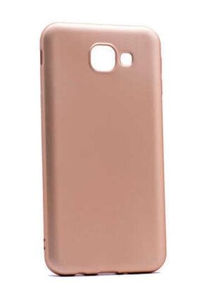 Samsung Galaxy A8 2016 Uyumlu Yumuşak Renkli Silikon Kılıf Korumalı Premier Kapak