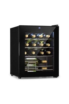 Klarstein Shiraz 16 Şarap Soğutucu Buzdolabı