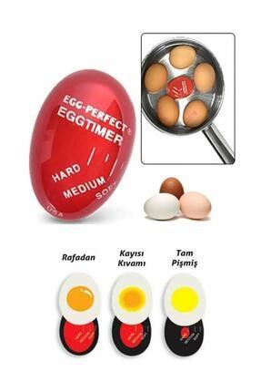 QAX Dublör Yumurta Zamanlayıcı Egg Timer