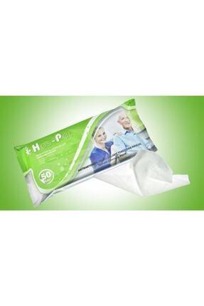 Has-Pet Perine Havlusu 5 Paket Antibakteriyel