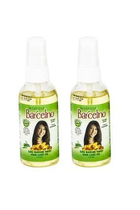 Morfose Barcelino Saç Bakım Yağı 150 ml X 2 Adet