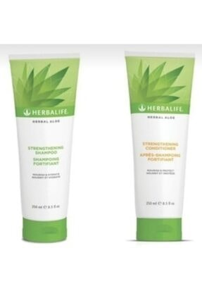 Herbalife Şampuan&Saç Kremi