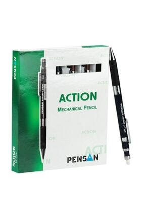 Pensan Action Uçlu Kalem 0.7 Mm