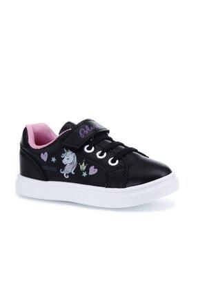 Polaris 617325.p1pr Siyah Kız Çocuk Sneaker