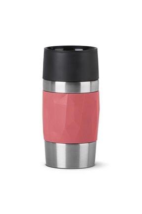 TEFAL Travel Mug Compact 0,3 L Termos - Pudra