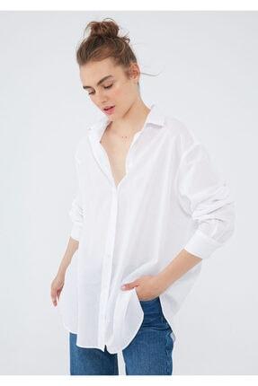Mavi Beyaz Gömlek