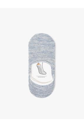 Koton Babet Çorap Basic