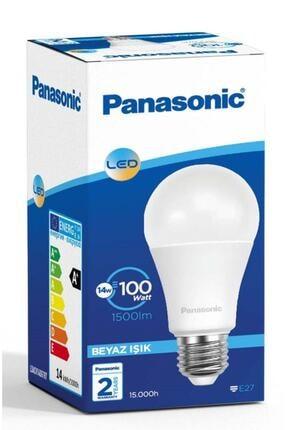 PANASONIC Led Lamba 14w -100w E27 1500 Lümen Beyaz Işık Akkurtlar