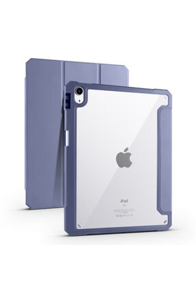 Redclick Apple Ipad Pro 11 Inç 2018 2020 Premium Smart Case Kalemlikli Standlı Tablet Kılıf