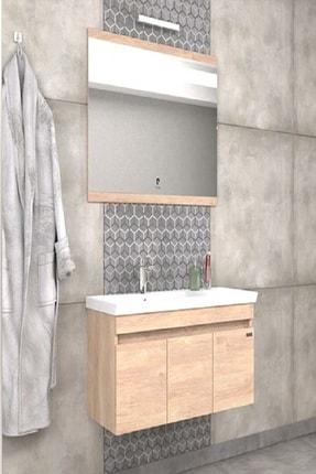Pierre Cardin Summer 100 Cm Poplar Banyo Dolabı