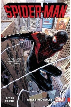 Marvel Comics Spider Man: Miles Morales 1