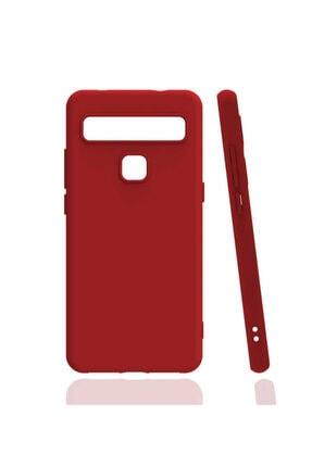 TCL 10l Uyumlu Kılıf Ince Yapılı Esnek Soft Silikon Kapak