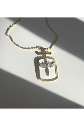 metatron925silver Mikail Meleği Kılıcı Kolye 925 Ayar Gümüş