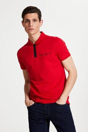 D'S Damat Tween Kırmızı T-shirt