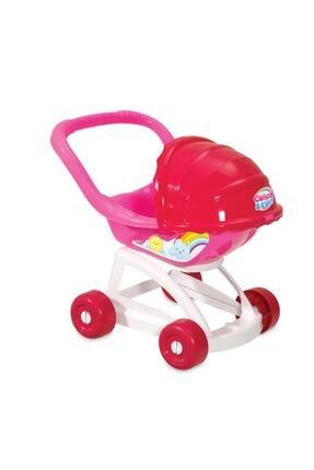 DEDE Candy & Ken Tenteli Bebek Arabası +3 Yaş 01370