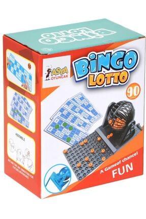 Asya Oyuncak 18663-hg8811b Bingo