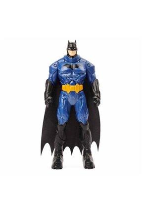 Batman Aksiyon Figür 15 Cm 08683 Mavi