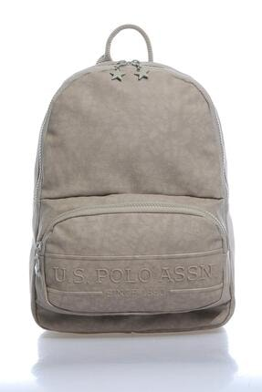 U.S. Polo Assn. Us8736 A.vizon Kadın Sırt Çantası