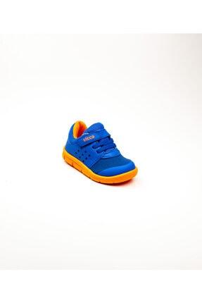 Vicco 346. B20k. 153 Mario Sax Mavi Bebek Spor Ayakkabı Sax Mavi-23