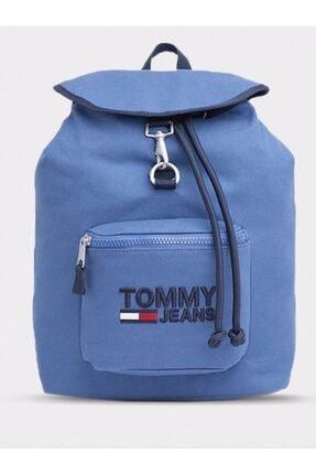 Tommy Hilfiger Tjm Herıtage Backpack