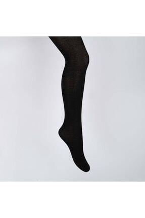 Artı Liva Kız Bambu Külotlu Çorap