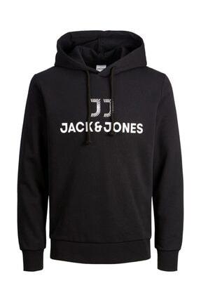 Jack & Jones Jcodat Kapüşonlu Sweatshirt 12201847