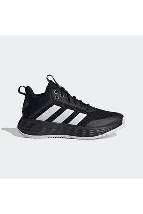 adidas H01558 Ownthegame 2.0 K Çocuk Spor Ayakkabı