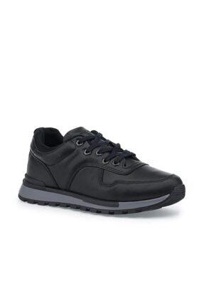 Dockers By Gerli 225165 1pr Siyah Erkek Sneaker Ayakkabı