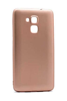 Huawei Honor Gt3 Için Uyumlu Yumuşak Renkli Silikon Kılıf Korumalı Premier Kapak