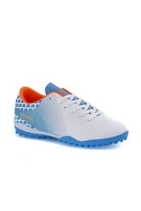 Kinetix Sergı Iı Tf 1fx Beyaz Erkek Çocuk Halı Saha Ayakkabısı