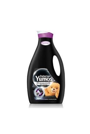 Yumoş Sıvı Bakım Deterjanı Siyah 42 Yıkama