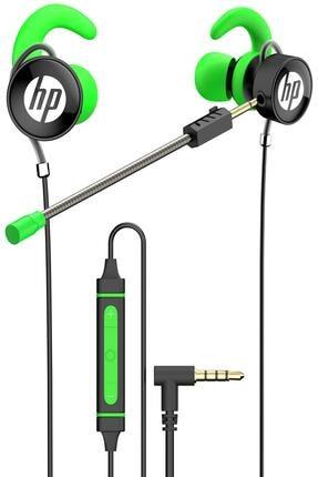 HP Dhe-7004 Gn 3,5mm Esnek Mikrafonlu Oyuncu Kulaklığı