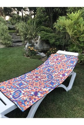 Essential Towel Mikrofiber Havlu / Plaj, Spor, Yoga Ve Pilates