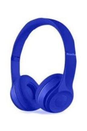 Piranha J58 Bluetooth Kulaklık 2201 Mavi