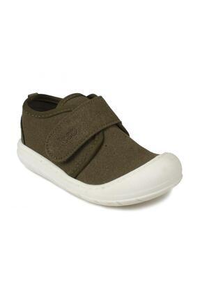 Vicco 950.b21k225 Anka Bebe Haki Çocuk Ayakkabı