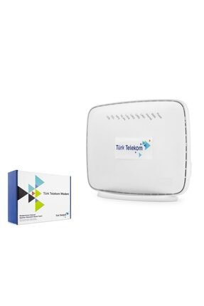 Türk Telekom Modemi H168 300mbps Kablosuz Usb Vdsl2/adsl/2 Modem Router