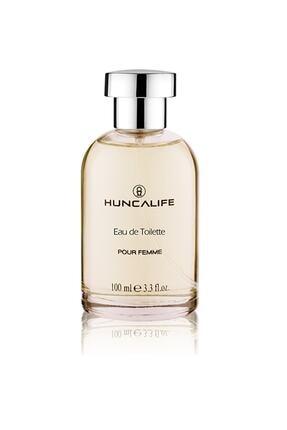 Huncalife Pour Femme Edt 100 Ml Kadın Parfümü 8690973719294