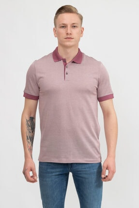 Hugo Boss Erkek Polo Yaka T-Shirt 50451060