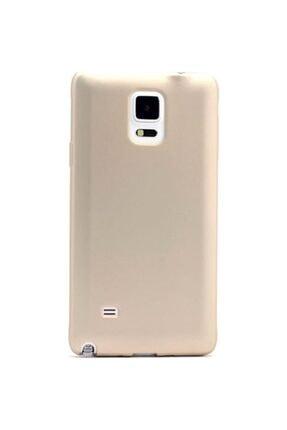 Sunix Samsung Galaxy Note 3 Silikon Kılıf Gold