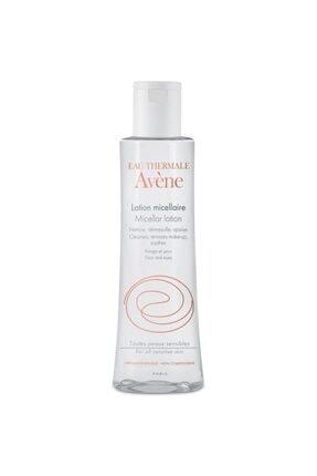 Avene Tüm Cilt Tipleri İçin Makyaj Temizleme Losyonu 200 ml