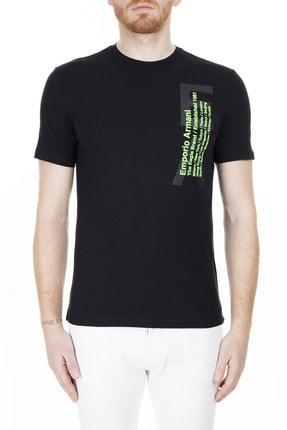 Emporio Armani T Shirt Erkek T Shirt 3H1T92 1J0Az 0999