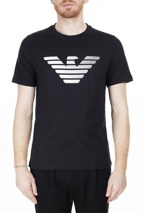 Emporio Armani Regular Fit T Shirt Erkek T Shirt 3H1Td0 1J30Z 0999