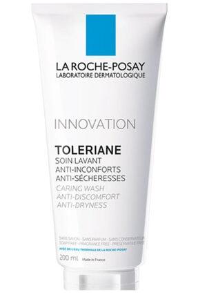 La Roche Posay Toleriane Caring Wash Temizleme Jeli 200ml