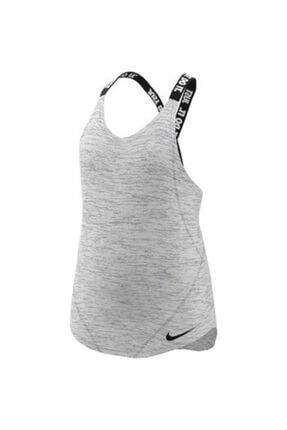 Nike Nıke G Nk Dry Tank Elstka Kız Çocuk Atlet Ah3955-012