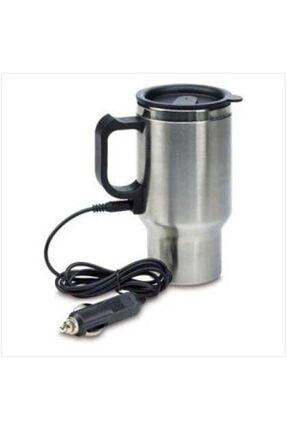 Carub Su Isıtıcı 24 Volt Kahve Makinesi Kupa Tip Iş Makinesi Kamyon Kamyonet Için